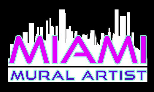 Miami Mural Artist
